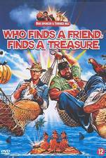 who_finds_a_friend_finds_a_treasure movie cover