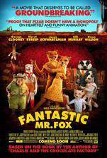 Fantastic Mr. Fox trailer image