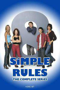 8 Simple Rules... for Dating My Teenage Daughter movie cover