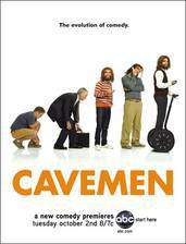 cavemen movie cover