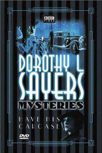 A Dorothy L. Sayers Mystery movie cover