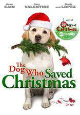 the_dog_who_saved_christmas movie cover