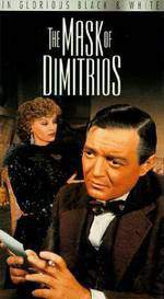 the_mask_of_dimitrios movie cover