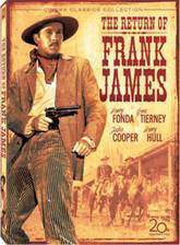 the_return_of_frank_james movie cover