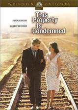 this_property_is_condemned movie cover