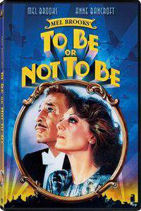 To Be or Not to Be main cover