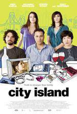 city_island movie cover