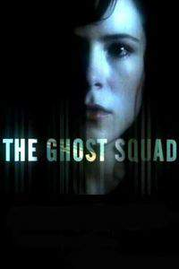 The Ghost Squad movie cover