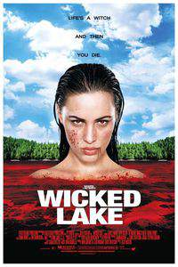 Wicked Lake main cover
