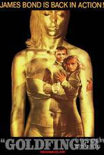 goldfinger movie cover