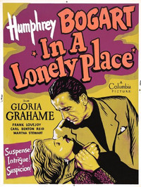 In a Lonely Place main cover
