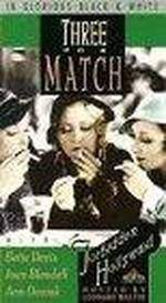 three_on_a_match movie cover