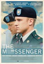 the_messenger_2009 movie cover