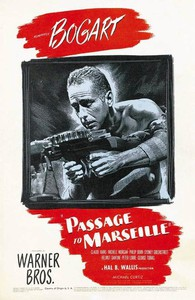 Passage to Marseille main cover