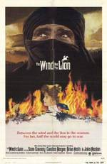 the_wind_and_the_lion movie cover