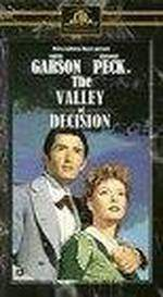 the_valley_of_decision movie cover
