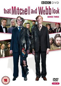 That Mitchell and Webb Look movie cover