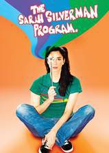 the_sarah_silverman_program movie cover