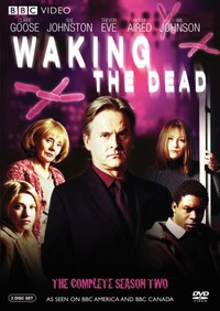 Waking the Dead movie cover