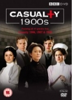 Casualty 1909 movie cover
