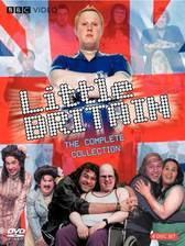 little_britain movie cover