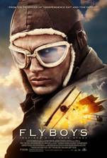 flyboys movie cover
