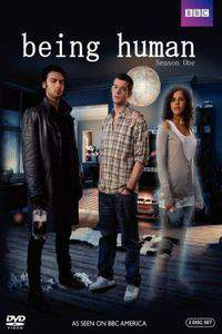 Being Human movie cover