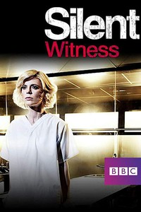 Silent Witness movie cover