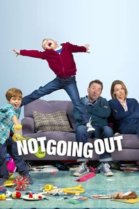 Not Going Out movie cover