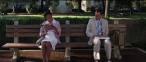 Forrest Gump movie photo