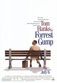 Forrest Gump main cover
