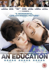 An Education main cover