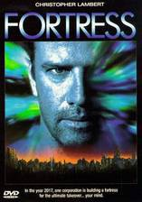 fortress movie cover