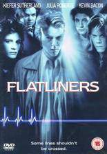 flatliners movie cover