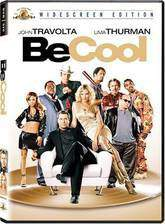 be_cool movie cover