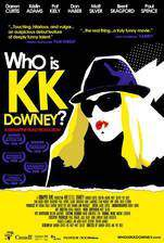 who_is_kk_downey movie cover
