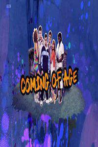 Coming of Age movie cover
