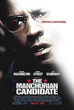 the_manchurian_candidate movie cover