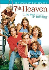 7th Heaven movie cover