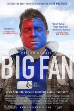 big_fan movie cover