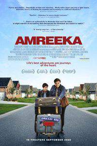 Amreeka main cover