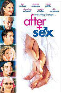After Sex main cover