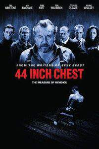 44 Inch Chest main cover