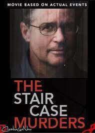 The Staircase Murders main cover