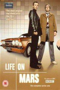 Life on Mars movie cover