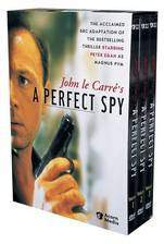 a_perfect_spy movie cover