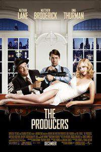 The Producers main cover
