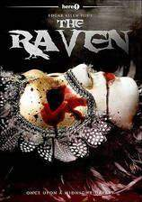 the_raven_2007 movie cover