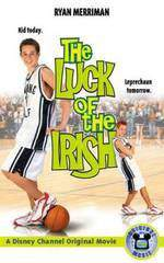 the_luck_of_the_irish movie cover