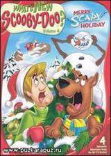 a_scooby_doo_christmas movie cover